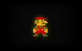 Обои Марио: Игра, Марио, Игры