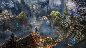 Обои Dead nation 2: Игра, Dead Nation, Игры