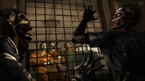 Обои Walking Dead: Игра, Walking Dead, Игры