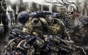 Обои Warhammer: Warhammer, Игра, Другие игры