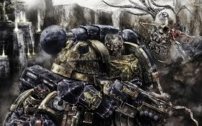 Обои Warhammer: Warhammer, Игра, Игры