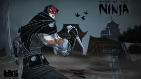 Обои Mark of the Ninja: Игра, Mark of the Ninja, Игры