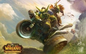 Обои WOW: World of Warcraft, WOW, Игры