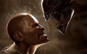 Обои Человек и Чужой: Чужой против Хищника, Aliens vs. Predator, Человек и Чужой, Игры