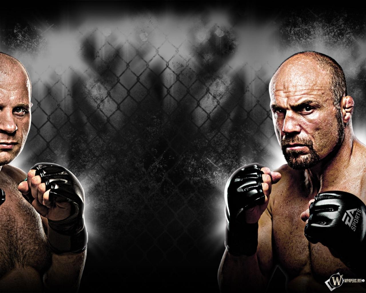 Приложения в Google Play – EA SPORTS™ UFC®