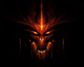 Обои Diablo 3: Демон, Diablo, Другие игры