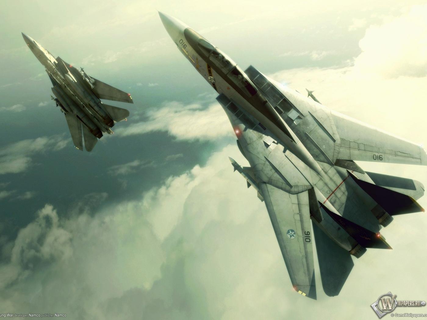 Ace Combat 1400x1050