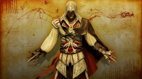 Обои Assassins creed 2: Игра, Assassins creed, Assassins creed