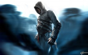 Обои Ассассин в толпе: , Assassins creed