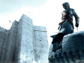 Обои Assassins creed: , Assassins creed