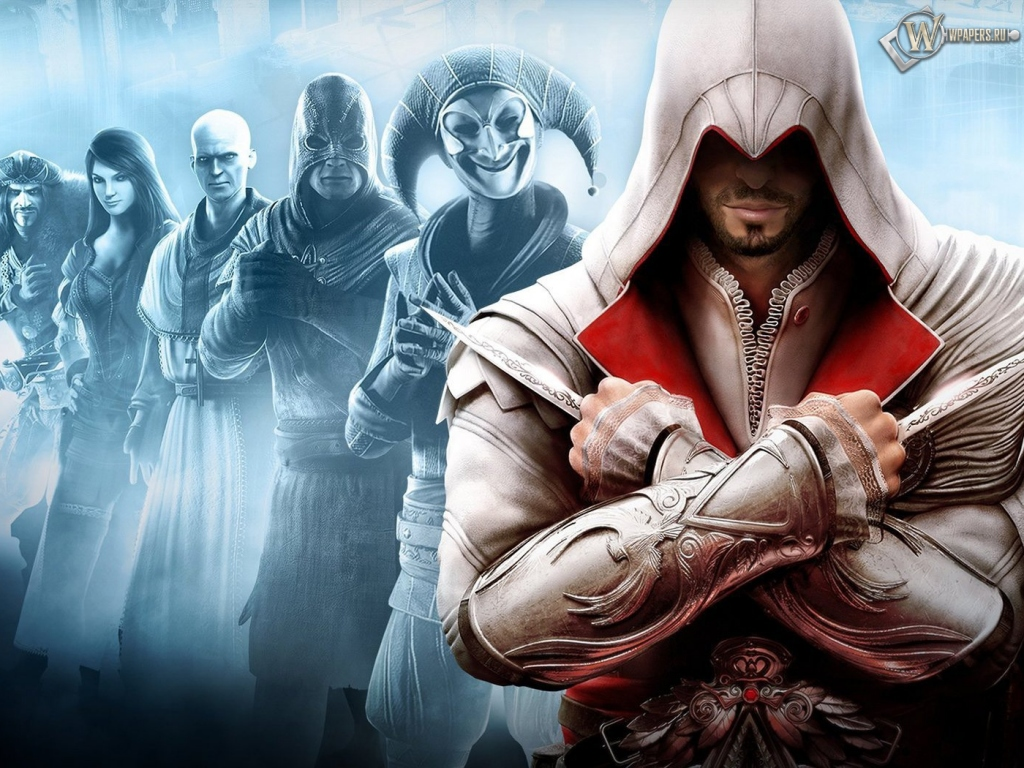 Assassins Creed Origins 2017PCРусский Repack от