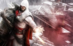 Обои Assassins creed brotherhood: Assassin`s Creed, Assassins creed