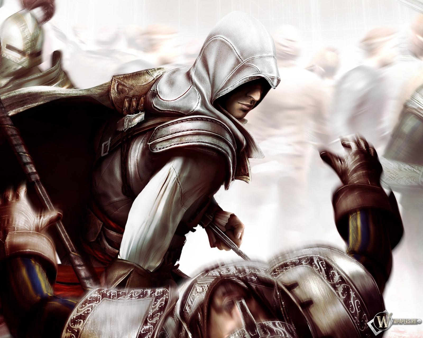 Assassin Creed 2 1600x1280