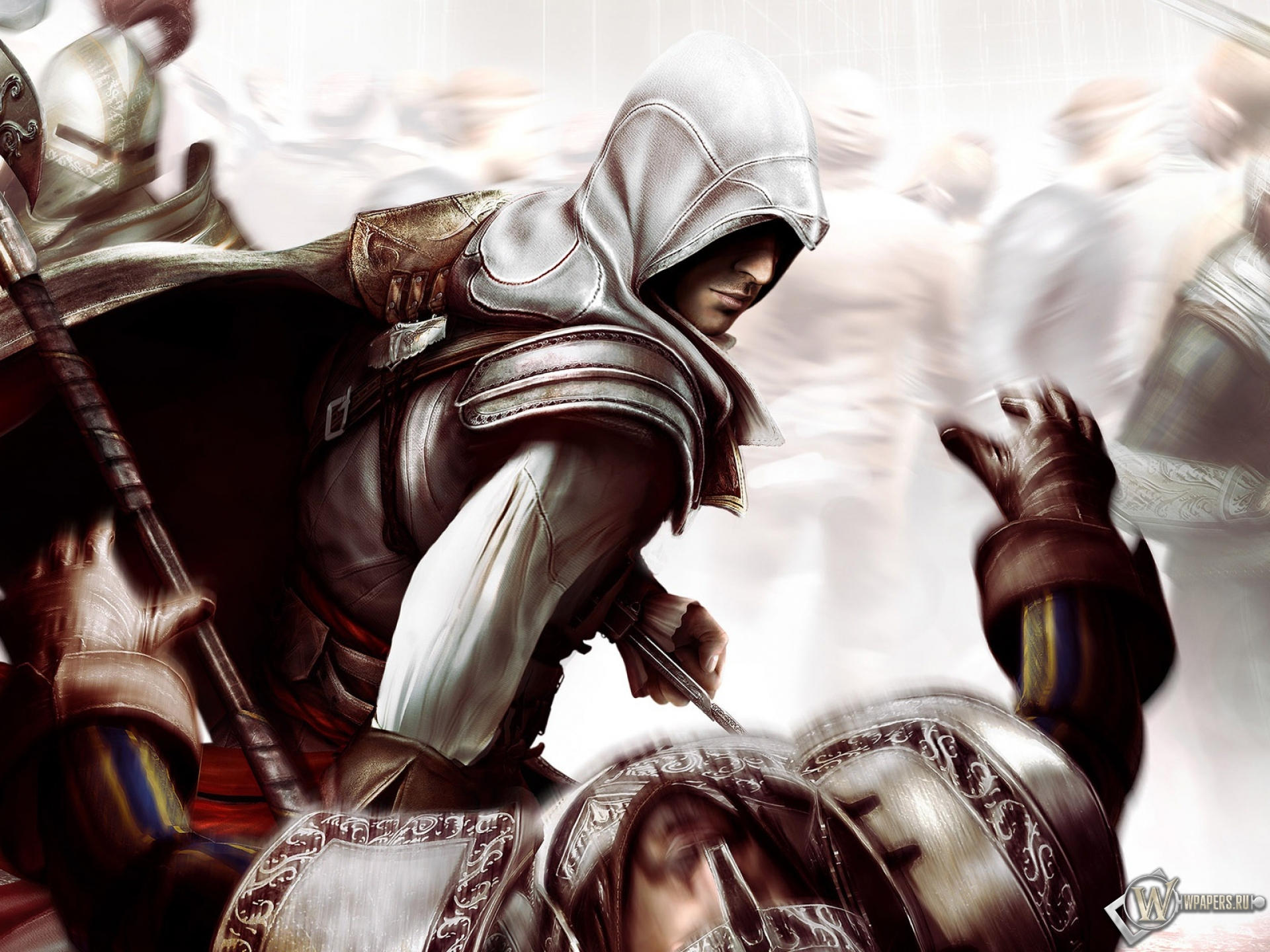 Assassin Creed 2 1920x1440