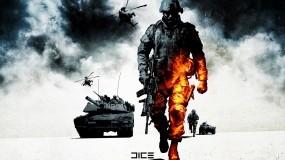 Обои Battlefield Bad Company 2: Игра, Battlefield, Battlefield