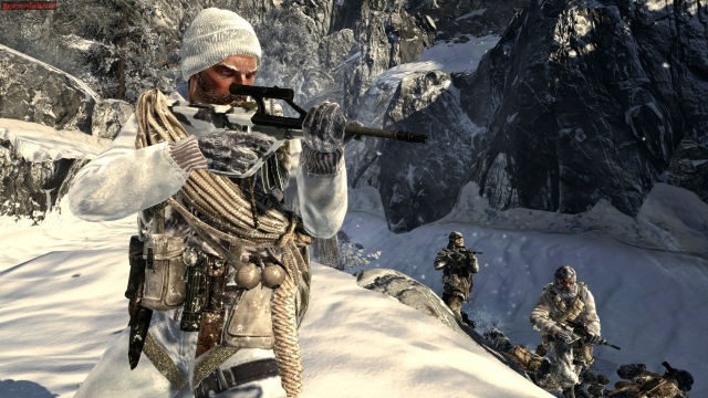 Call of Duty7:Black Ops