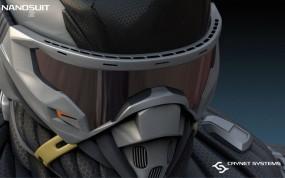 Обои Crysis 2: Crysis 2, Игра, Crytek, Crysis