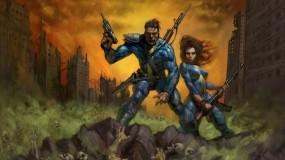Обои Fallout: Fallout, Игра, Fallout