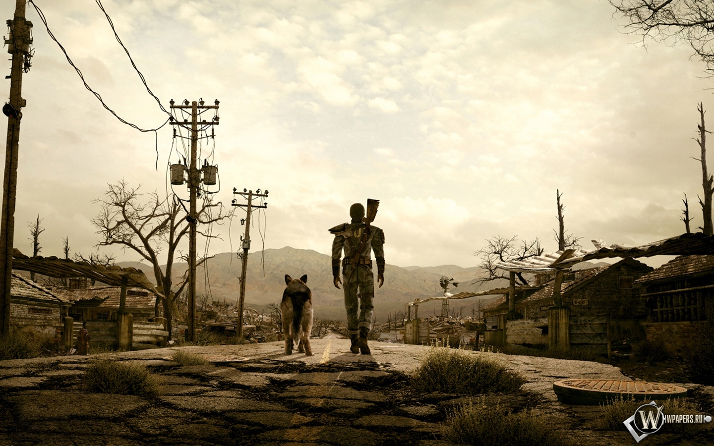 Fallout 3 1440x900