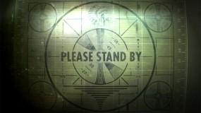 Обои Fallout 3: Fallout, Сетка, Телевизор, Fallout
