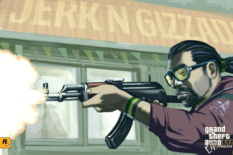Cкриншоты GTA 5 Картинки из ГТА 5 для Xbox 360 и PS3