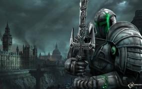 HellGate воин тьмы