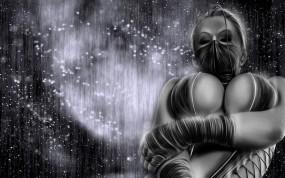 Обои Китана: Игра, Mortal Kombat, Mortal Kombat