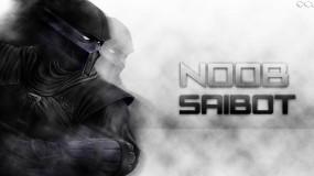 Обои Noob Saibot: Игра, Mortal Kombat, Mortal Kombat