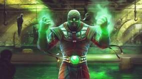 Обои Ермак: Mortal Kombat, Боец, Мортал Комбат, MK, Ермак, Mortal Kombat