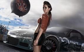Обои Need for Speed: Гонки, NFS, Игра, NFS