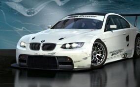 Обои Need for speed shift: BMW, NFS, Need For Speed, NFS