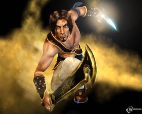 Обои Принц персии: Prince of Persia, Prince of Persia