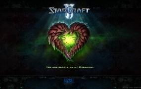 Обои Star Сraft 2: Игра, StarCraft, Стратегия, Пришельцы, StarCraft