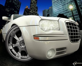 Обои Midnight Club 3 DUB Edition: Cadillac, Midnight Club, Авто из игр