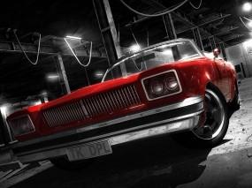 Обои Driver Parallel Lines: Игра, Driver, Авто из игр