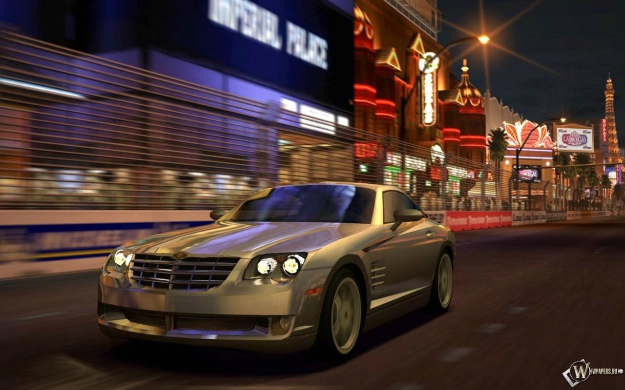 Gran Turismo 4 1280x800