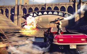Обои Ride or Die: Ride or Die, Авто из игр