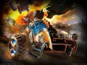 Обои Auto Assault: Auto Assault, Авто из игр