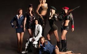 Все девушки из RA3