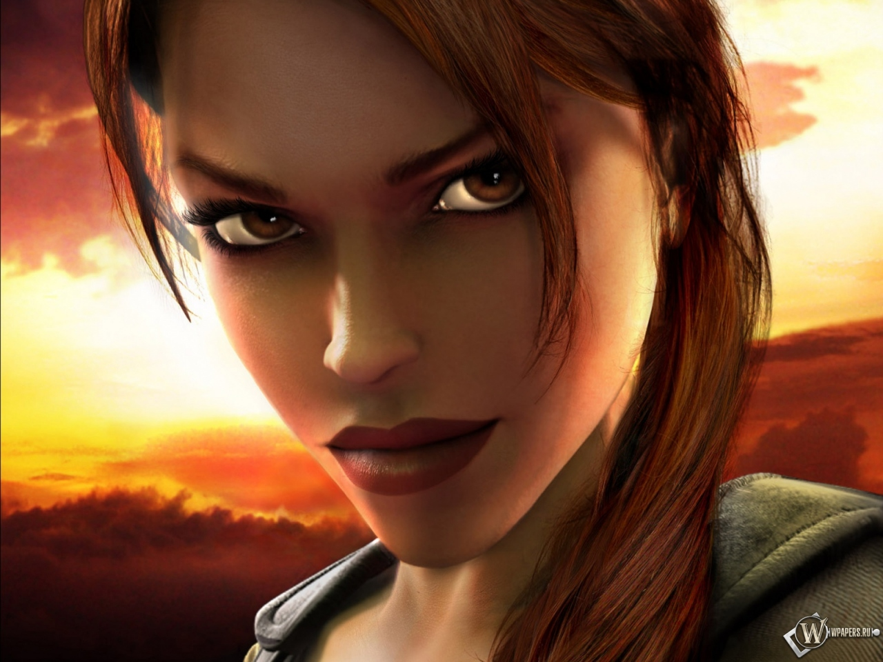 Tomb raider legend 1280x960
