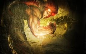 Обои Hworang: Боец, Tekken, Другие игры