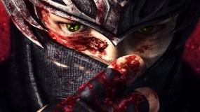 Обои Ninja Gaiden 3: Кровь, Маска, Ninja Gaiden, Другие игры