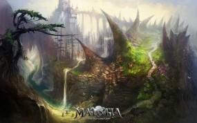 Обои Maestia: Замок, Maestia, Другие игры