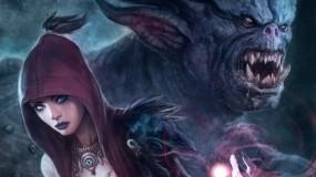 Обои Dragon Age: Origins - The Darkspawn Chronicles: Dragon Age, Другие игры
