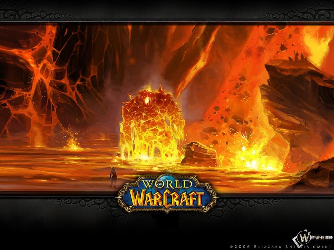 World of WarCraft 1152x864