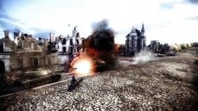Обои Hard Tank Rush: Игра, World of Tanks, Другие игры