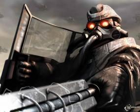 Обои Killzone Liberation: Killzone, Другие игры