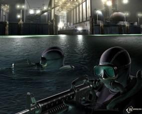 Обои Splinter Cell: Splinter Cell, Другие игры