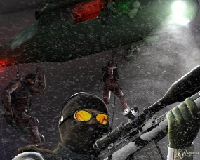 Обои Splinter Cell: Splinter Cell, Другие игры