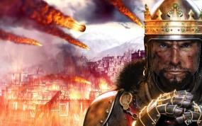 Обои Medival Total War: , Другие игры